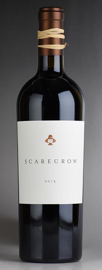 [2013] スケアクロウ カベルネ・ソーヴィニヨンアメリカ / カリフォルニア / 赤ワイン