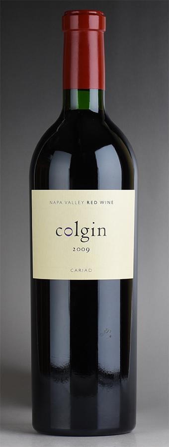 [2009] コルギン カリアドアメリカ / カリフォルニア / 赤ワイン