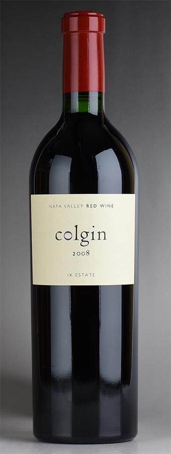 【送料無料】 [2008] コルギン ナンバー・ナイン・エステートアメリカ / カリフォルニア / 赤ワイン