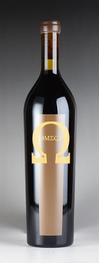[2003] シン・クア・ノン オメガアメリカ / カリフォルニア / 赤ワイン