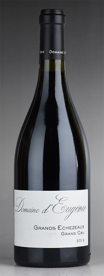 [2013] ドメーヌ・デュージェニー グラン・エシェゾー 【正規品】フランス / ブルゴーニュ / 赤ワイン