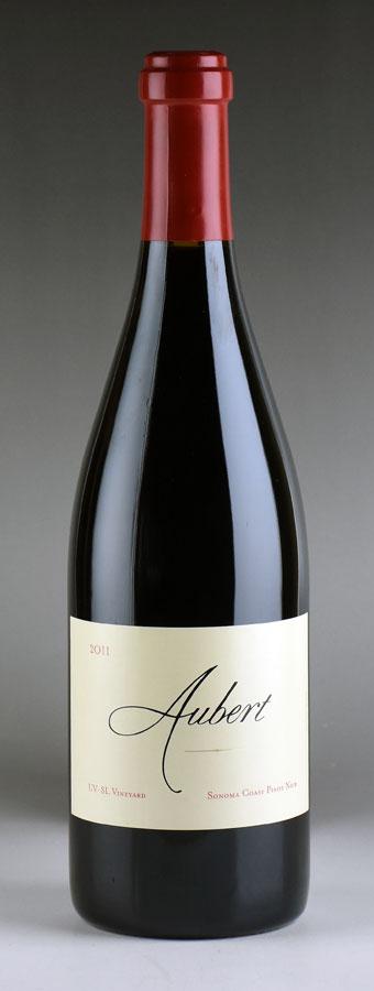 [2011] オーベール ピノ・ノワール UV-SL ヴィンヤードアメリカ / カリフォルニア / 赤ワイン