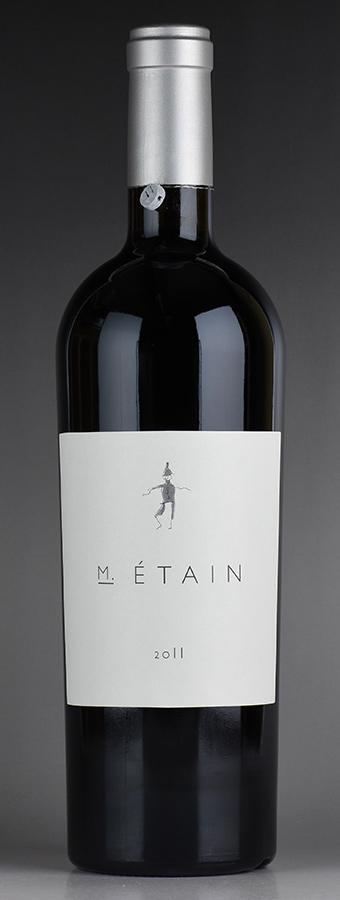 [2011] スケアクロウ ムッシュ・エタンアメリカ / カリフォルニア / 赤ワイン