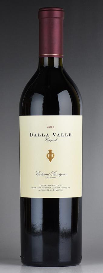 [2013] ダラ・ヴァレ カベルネ・ソーヴィニヨンアメリカ / カリフォルニア / 赤ワイン