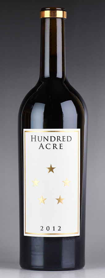 [2012] ハンドレッド・エーカー カベルネ・ソーヴィニヨン フュー・アンド・ファー・ビトゥイーンアメリカ / カリフォルニア / 赤ワイン
