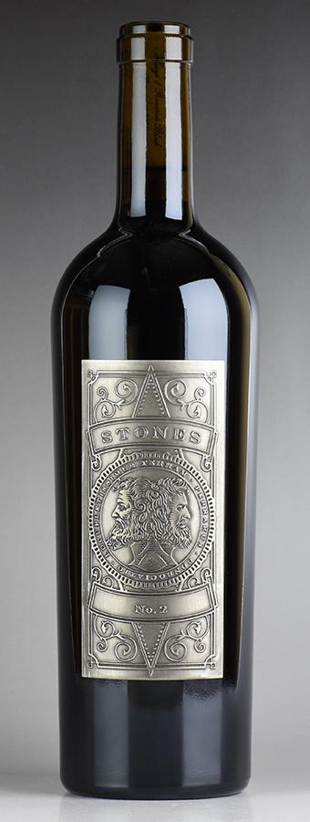 驚きの安さ [2014] フェアチャイルド ストーンズ No.2 ストーンズ カベルネ・ソーヴィニヨンアメリカ/ カリフォルニア No.2 赤ワイン/ 赤ワイン, ラクスフォート:4769808d --- canoncity.azurewebsites.net