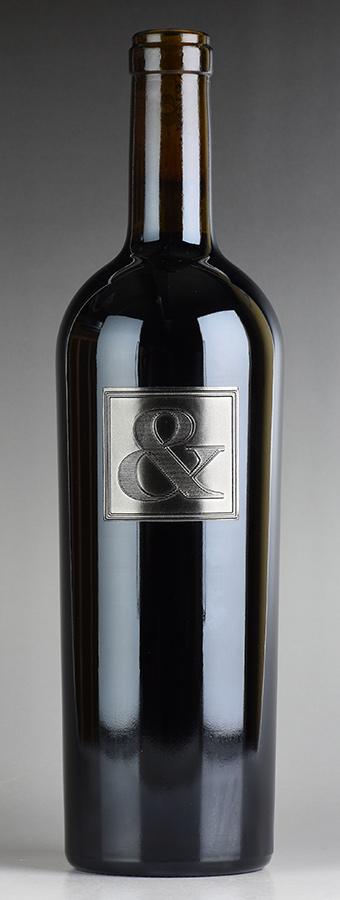 [2013] レヴィ&マクレラン アンパサンドアメリカ / カリフォルニア / 赤ワイン