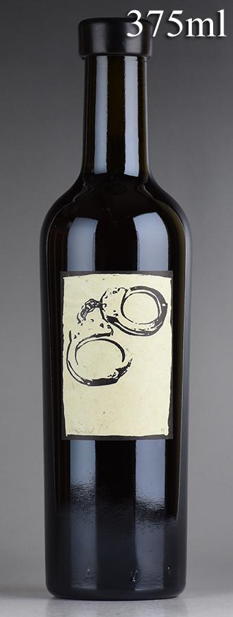 [2012] シン・クア・ノン シャックルド ヴァン・ド・パイユ ハーフ 375mlアメリカ / カリフォルニア / 白ワイン