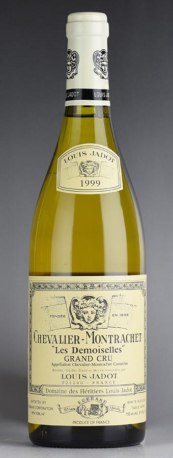 [1999] ルイ・ジャド シュヴァリエ・モンラッシェ・レ・ドゥモワゼルフランス / ブルゴーニュ / 白ワイン