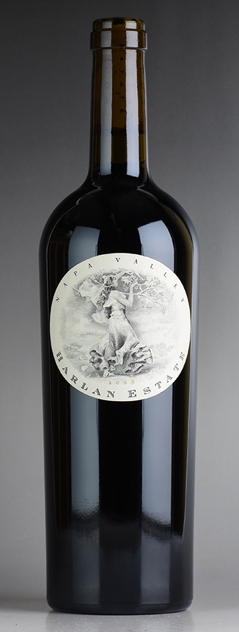 [2008] ハーラン・エステートアメリカ / カリフォルニア / 赤ワイン