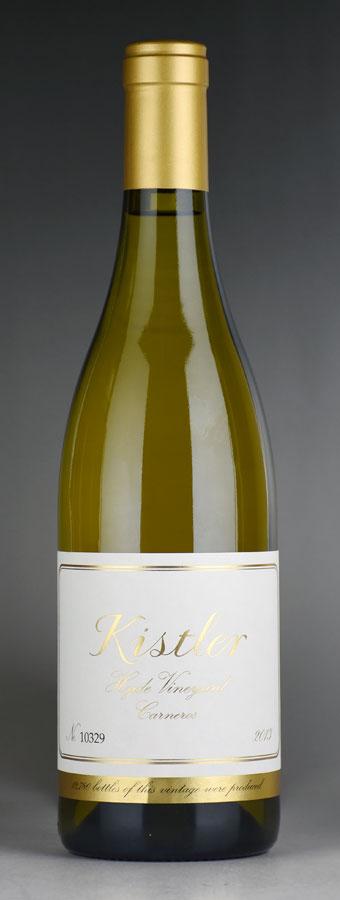 [2013] キスラー シャルドネ ハイド・ヴィンヤードアメリカ / カリフォルニア / 白ワイン