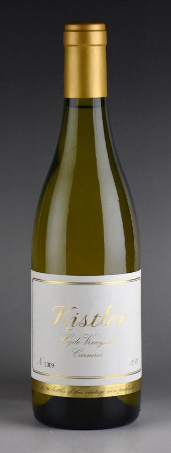 [2012] キスラー シャルドネ ハイド・ヴィンヤードアメリカ / カリフォルニア / 白ワイン