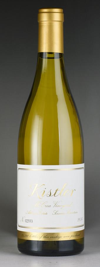 [2014] キスラー シャルドネ マックレア・ヴィンヤードアメリカ / カリフォルニア / 白ワイン