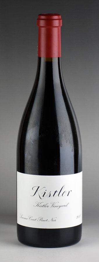 [2011] キスラー ピノ・ノワール キスラー・ヴィンヤードアメリカ / カリフォルニア / 赤ワイン