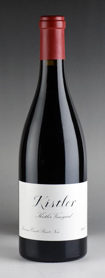 [2007] キスラー ピノ・ノワール キスラー・ヴィンヤードアメリカ / カリフォルニア / 赤ワイン