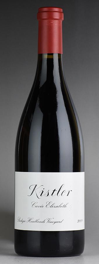 [2009] キスラー ピノ・ノワール キュヴェ・エリザベス ボデガ・ヘッドランズアメリカ / カリフォルニア / 赤ワイン