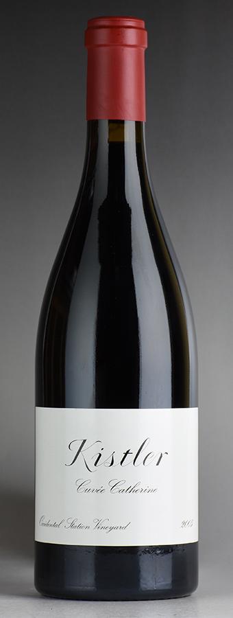 [2005] キスラー ピノ・ノワール キュヴェ・キャサリン オクシデンタル・ステーション・ヴィンヤードアメリカ / カリフォルニア / 赤ワイン