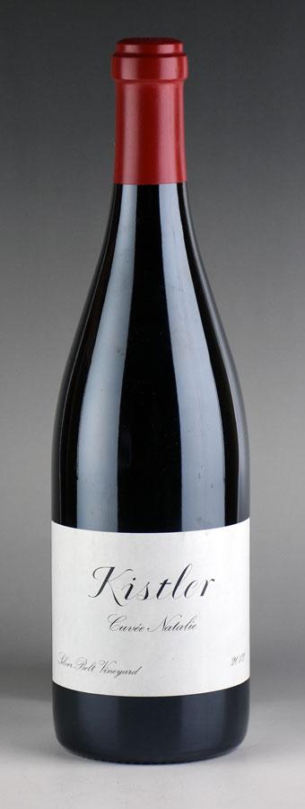 [2012] キスラー ピノ・ノワール キュヴェ・ナタリー シルバー・ベルトアメリカ / カリフォルニア / 赤ワイン