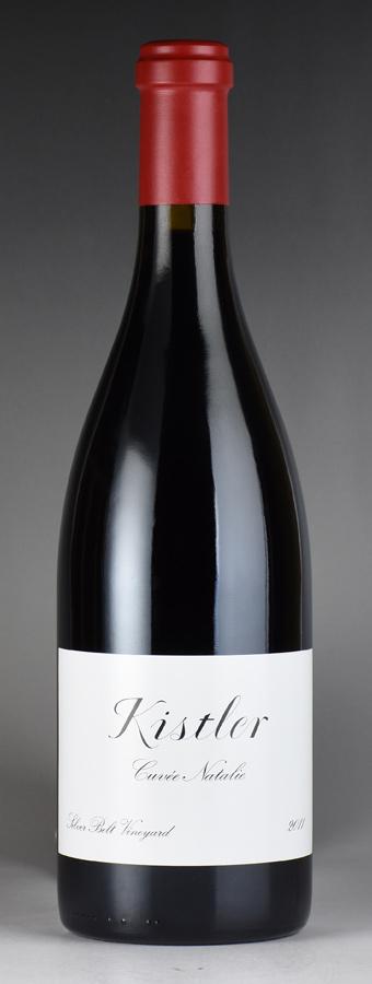 [2011] キスラー ピノ・ノワール キュヴェ・ナタリー シルバー・ベルトアメリカ / カリフォルニア / 赤ワイン