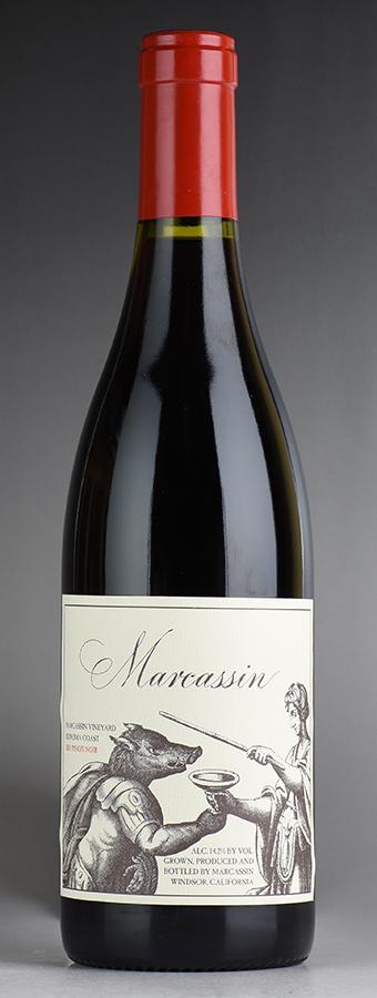 [2003] マーカッシン ピノ・ノワール マーカッシン・ヴィンヤードアメリカ / カリフォルニア / 赤ワイン