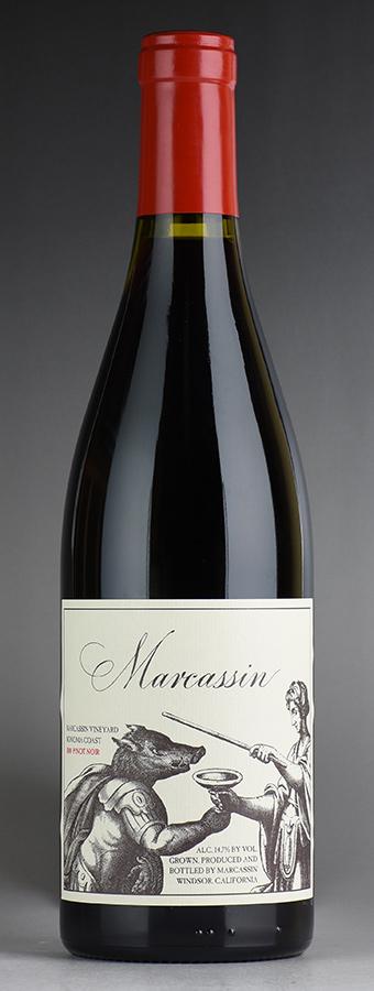 [2000] マーカッシン ピノ・ノワール マーカッシン・ヴィンヤードアメリカ / カリフォルニア / 赤ワイン