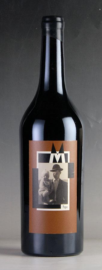 [2003] シン・クア・ノン パパ シラーアメリカ / カリフォルニア / 赤ワイン