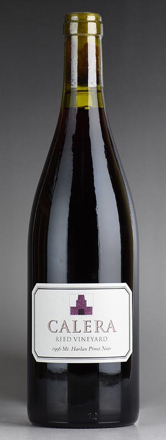[1996] カレラ リード ピノ・ノワールアメリカ / カリフォルニア / 赤ワイン
