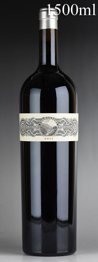 [2011] プロモントリー マグナム 1500mlアメリカ / カリフォルニア / 赤ワイン