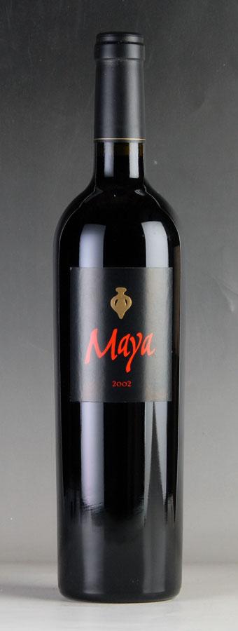[2002] ダラ・ヴァレ マヤアメリカ / カリフォルニア / 赤ワイン