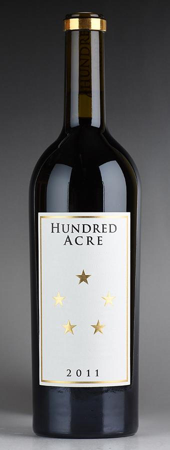 [2011] ハンドレッド・エーカー カベルネ・ソーヴィニヨン アーク・ヴィンヤードアメリカ / カリフォルニア / 赤ワイン
