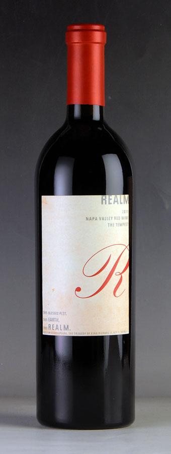 [2011] レアム・セラーズ ザ・テンペストアメリカ / カリフォルニア / 赤ワイン