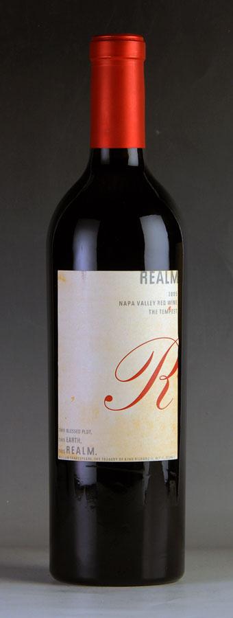 [2005] レアム・セラーズ ザ・テンペストアメリカ / カリフォルニア / 赤ワイン