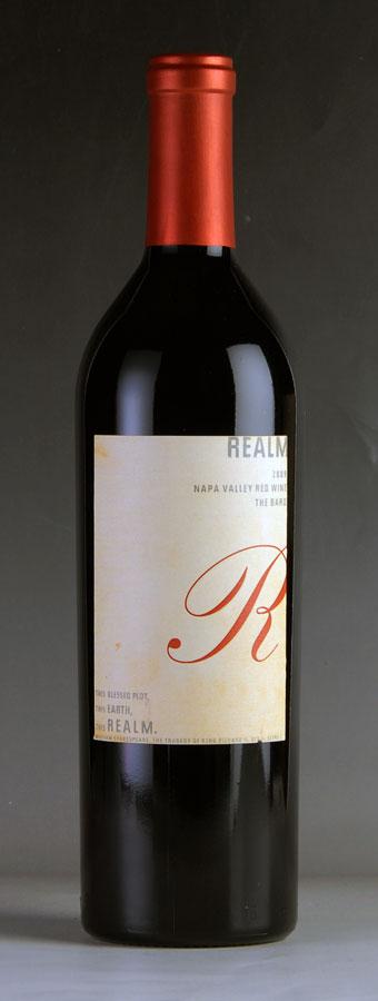 [2009] レアム・セラーズ ザ・バードアメリカ / カリフォルニア / 赤ワイン