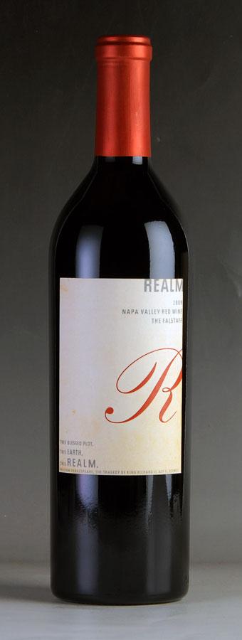[2009] レアム・セラーズ ザ・フォルスタッフアメリカ / カリフォルニア / 赤ワイン