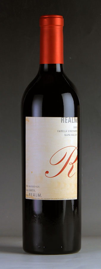 [2005] レアム・セラーズ ファレーラ・ヴィンヤードアメリカ / カリフォルニア / 赤ワイン