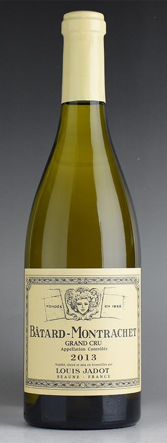 [2013] ルイ・ジャド バタール・モンラッシェフランス / ブルゴーニュ / 白ワイン