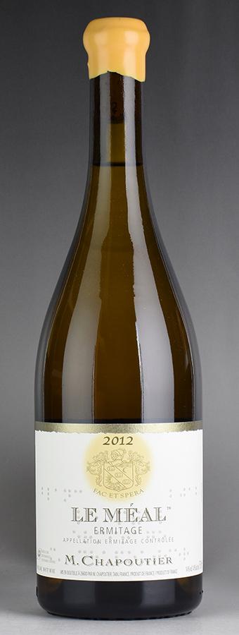 [2012] シャプティエ エルミタージュ ブラン ル・メアルフランス / ローヌ / 白ワイン