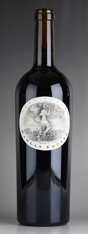 堅実な究極の [2013] ハーラン・エステートアメリカ / カリフォルニア / 赤ワイン, 一六本舗 3f7126ee