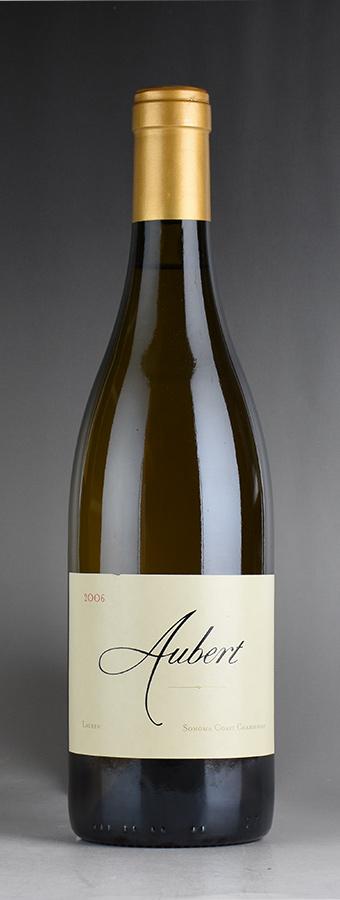 [2006] オーベール シャルドネ ローレン・ヴィンヤードアメリカ / カリフォルニア / 白ワイン