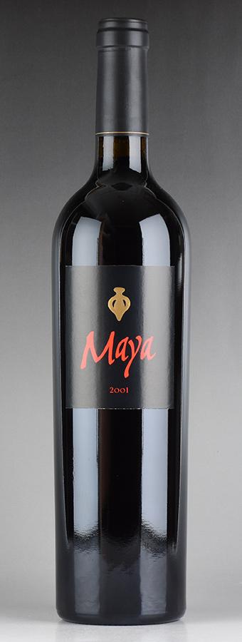 [2001] ダラ・ヴァレ マヤアメリカ / カリフォルニア / 赤ワイン
