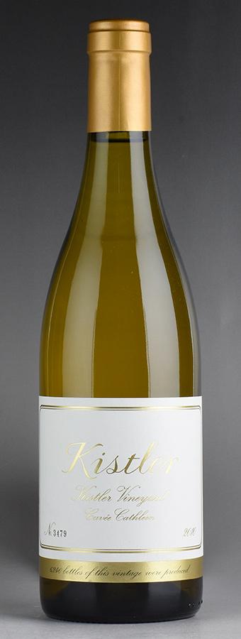 [2010] キスラー シャルドネ キュヴェ・キャスリーンアメリカ / カリフォルニア / 白ワイン