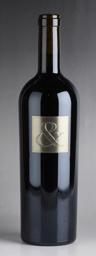 [2010] レヴィ&マクレラン アンパサンドアメリカ / カリフォルニア / 赤ワイン