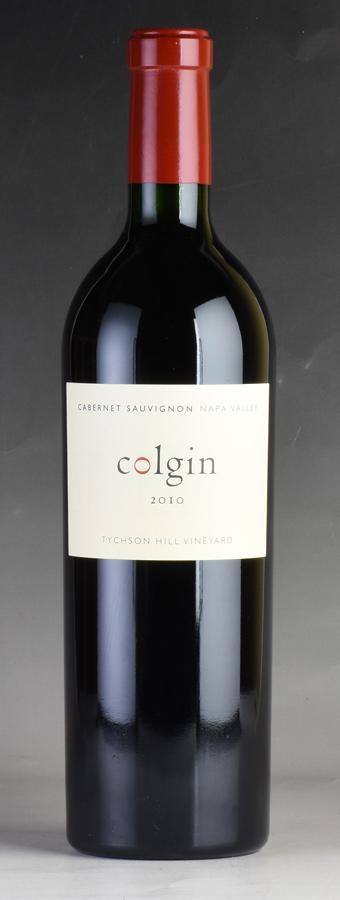 [2010] コルギン ティクソン・ヒル カベルネ・ソーヴィニヨンアメリカ / カリフォルニア / 赤ワイン
