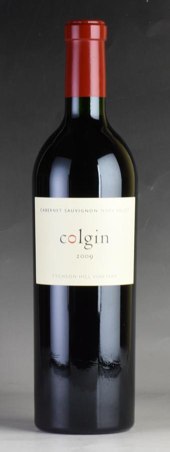 [2009] コルギン ティクソン・ヒル カベルネ・ソーヴィニヨンアメリカ / カリフォルニア / 赤ワイン