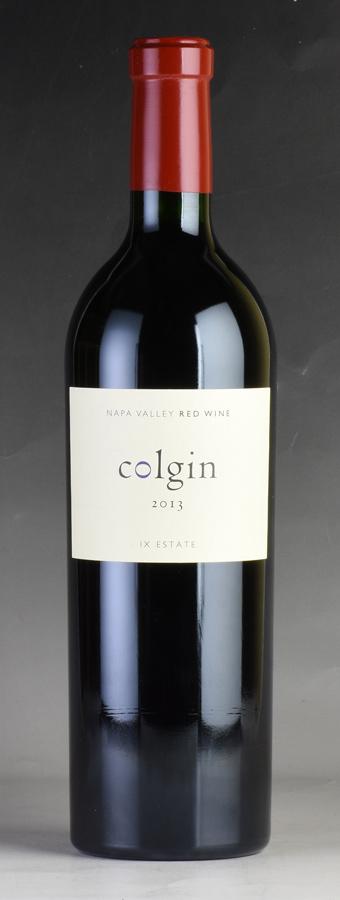 [2013] コルギン ナンバー・ナイン・エステートアメリカ / カリフォルニア / 赤ワイン