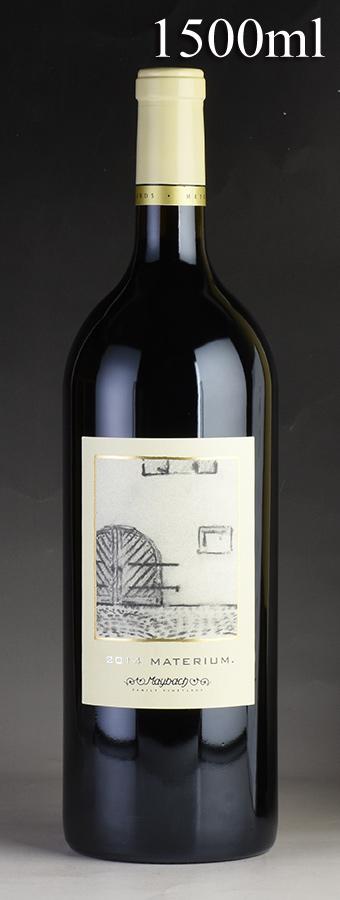 [2014] マイバッハ【メイバック】 マタレアム カベルネ・ソーヴィニヨン マグナム 1500mlアメリカ / カリフォルニア / 赤ワイン