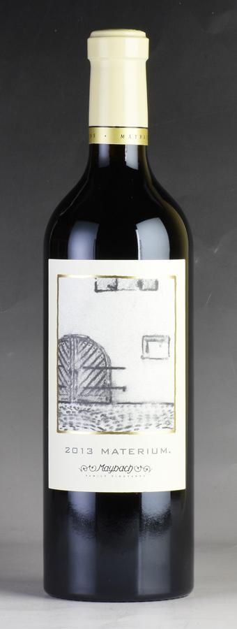 【送料無料】 [2013] マイバッハ【メイバック】 マタレアム カベルネ・ソーヴィニヨンアメリカ / カリフォルニア / 赤ワイン