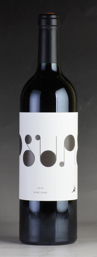 [2013] ナイン・サンズ ホウイー・ヴィンヤードアメリカ / カリフォルニア / 赤ワイン