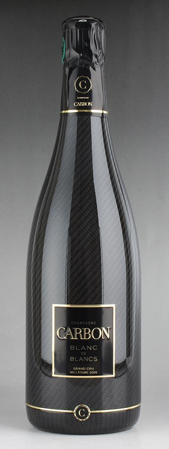 [2009] シャンパーニュ・カルボン ブラン・ド・ブランフランス / シャンパーニュ / 発泡系・シャンパン