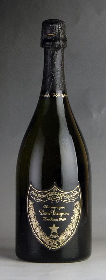 [1969] ドン・ペリニヨン エノテーク 【箱なし】フランス / シャンパーニュ / 発泡系・シャンパン